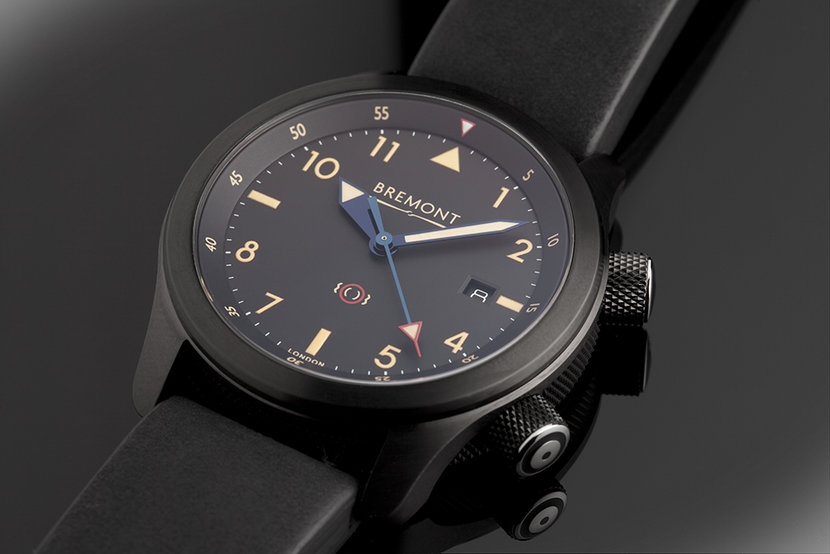 Bremont, Bremont Watch Company, Giles english, Nick english, Behind the brand