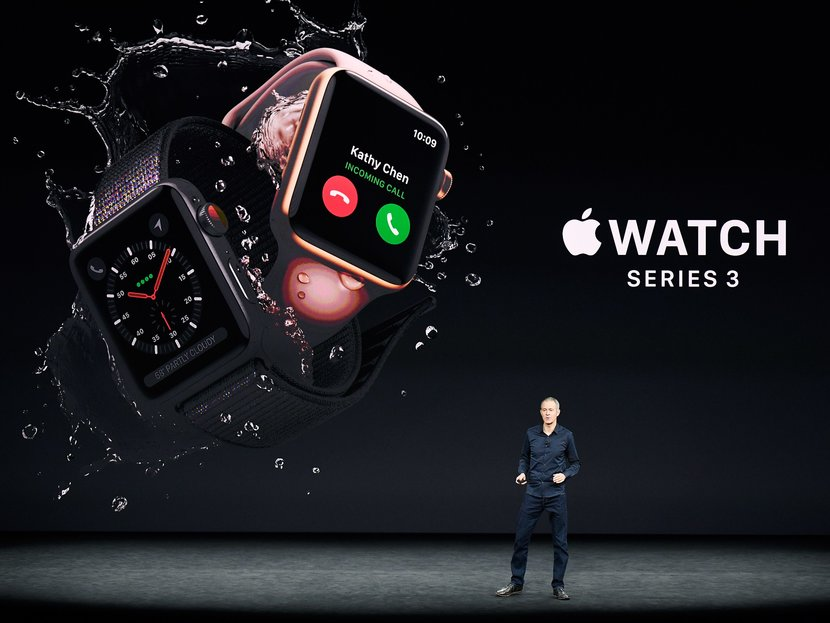 Etisalat, Apple, Apple watch, Apple Watch 3 Cellular, Apple Watch 3, Smartwatches