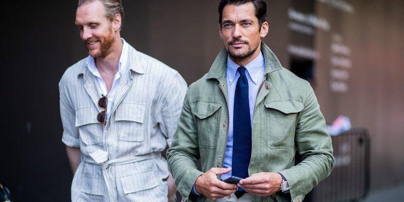London Fashion Week, Fashion week, Street style, Celebrity street style