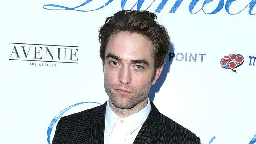 Celebrity, Celebrity Style, Street style, Robert Pattinson