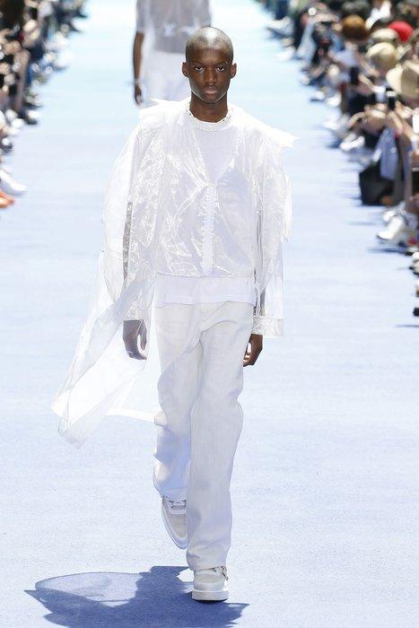 Virgil Abloh, Louis Vuitton, LV, Spring Summer 2019, Fashion week, Paris Fashion Week