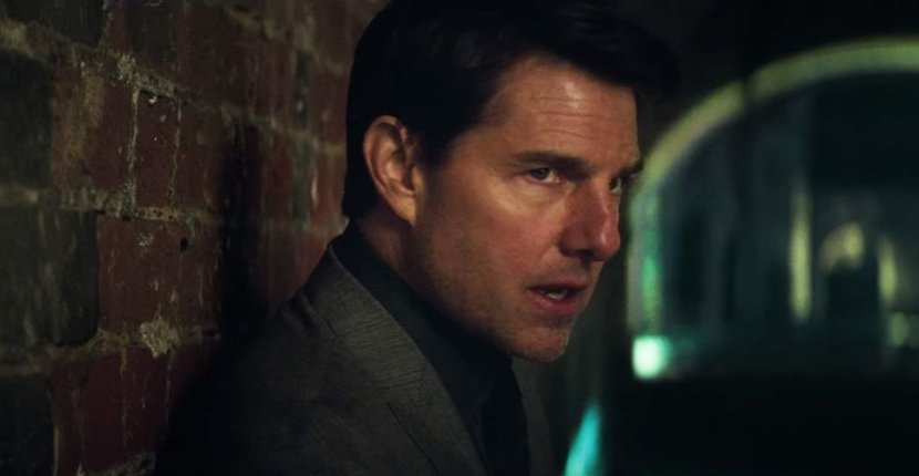 Tom Cruise, Mission Impossible, Mission Impossible Fallout