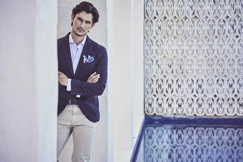 Sacoor Brothers, Sacoor, Style, Spring Summer 2018