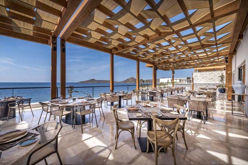 Turkey, Bodhrum, Allium Villas Resort, Luxury Travel