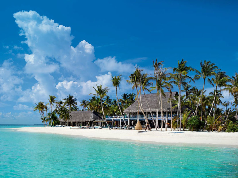 Velaa Private Island, Island Paradise, Maldives, Luxury Travel