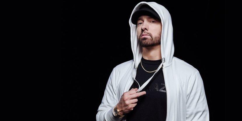 Eminem, Rag & Bone, Rag and Bone, Limited edition