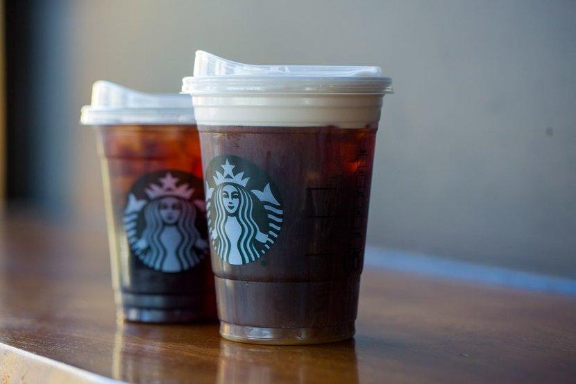 Starbucks, Green, Environment