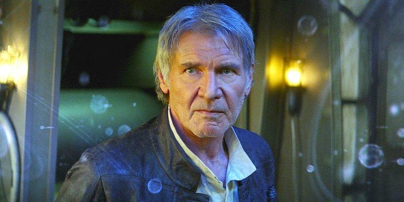 Han Solo, Star wars, Episode IX