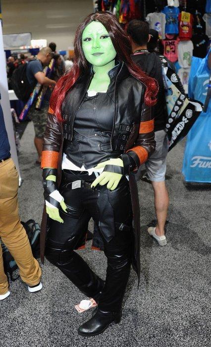 Comic-con, Comic-Con 2018