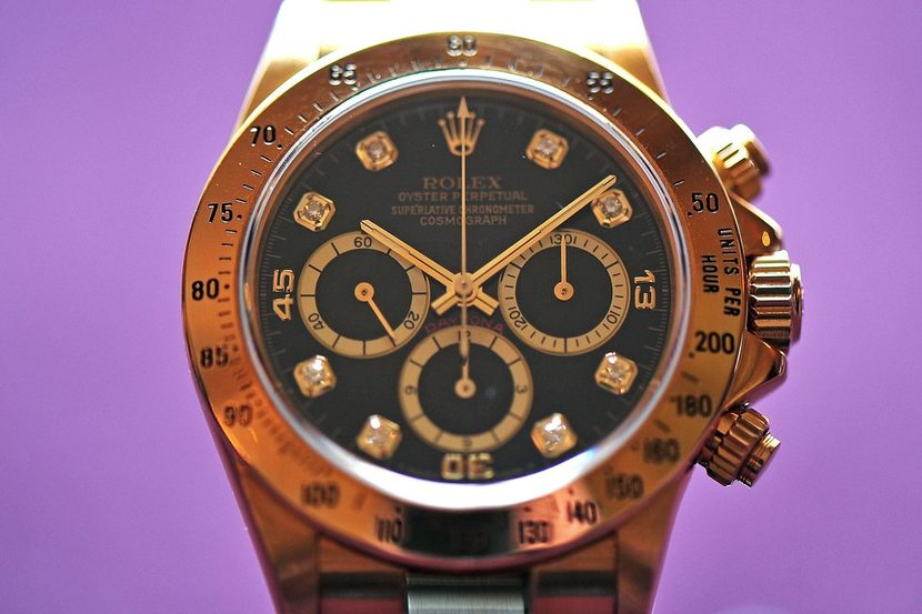 Watches, Watchmaking