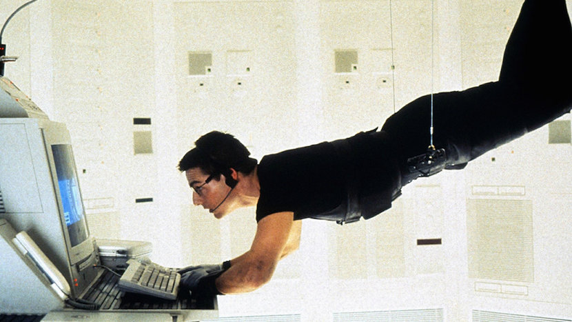 Mission Impossible, Mission Impossible Fallout, Tom Cruise
