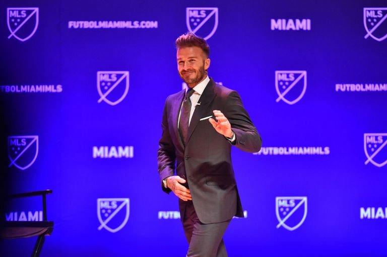 David Beckham, Haircut, How to