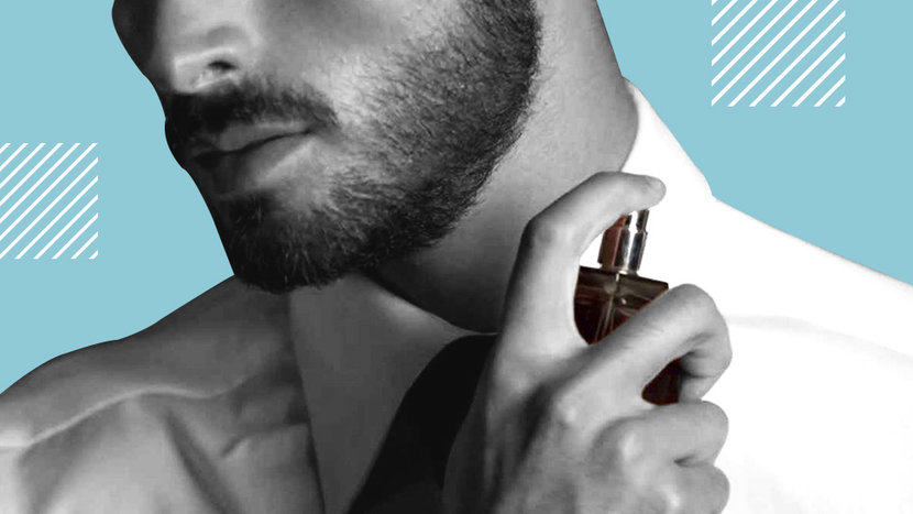 How much is too much? 2018's men fragrance rules - Esquire Middle East