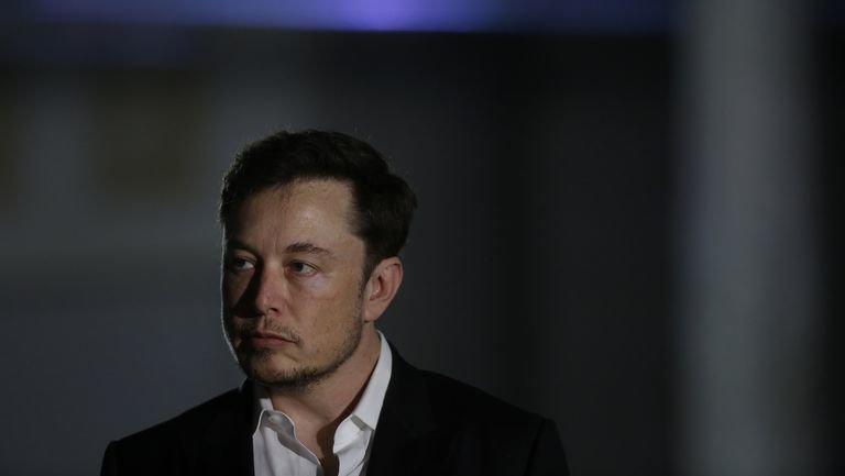 Elon musk, Tesla, Model 3