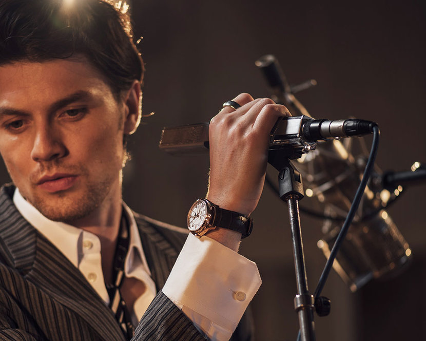 Vacheron Constantin, Fiftysix, Watches