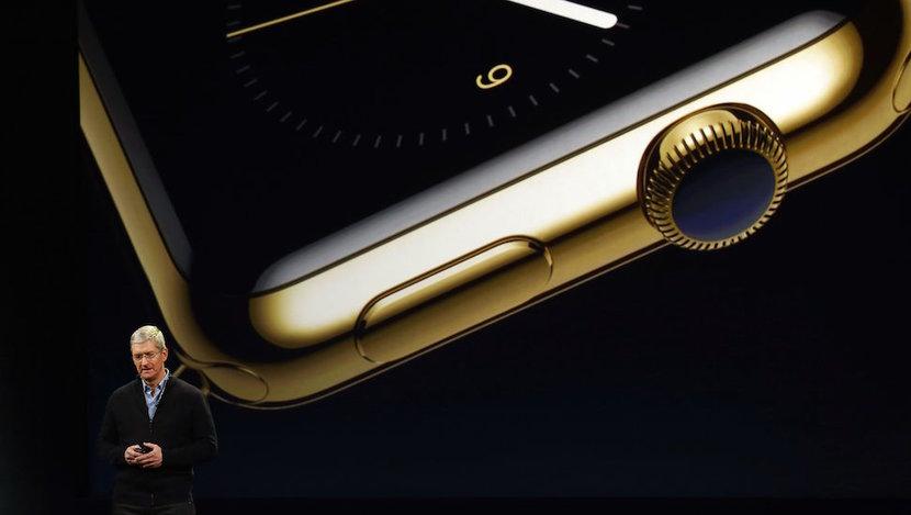 Apple, Apple watch, Apple Watch 4