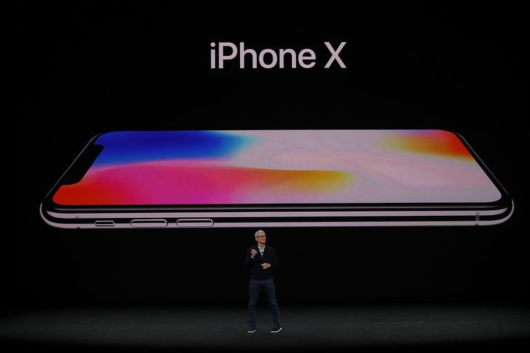 Apple, IPhone XS
