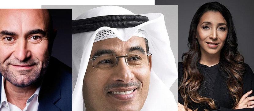 BoF, Gulf, Arabic fashion, Fashion, Power, BoF500, #bof500