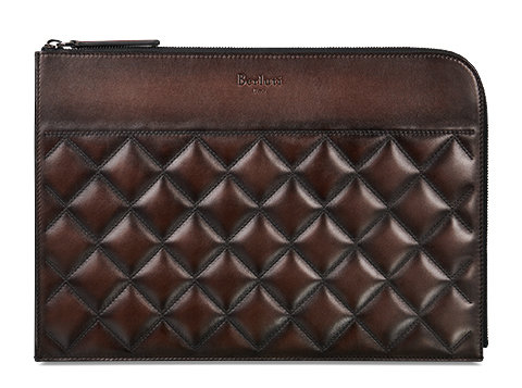 Berluti Off the Road collection, wallet, AED8,650