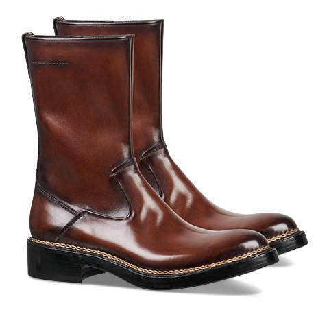 Berluti Off the Road collection, boots, AED15,500