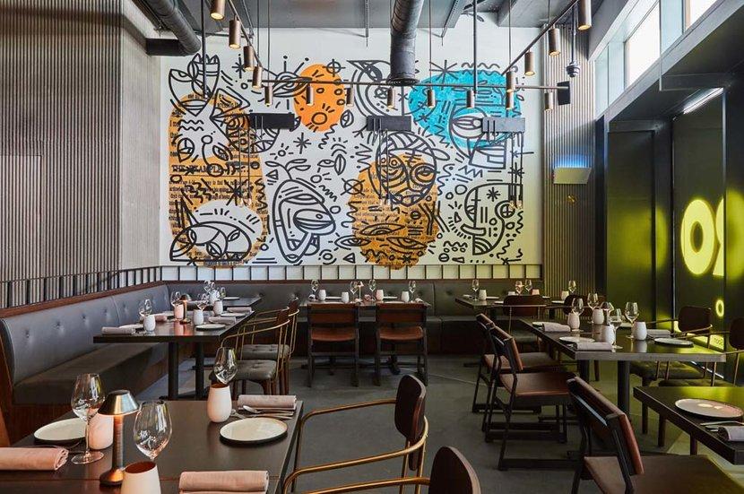 Toro + Ko, Dubai, Citywalks, Restaurants, Restaurant review