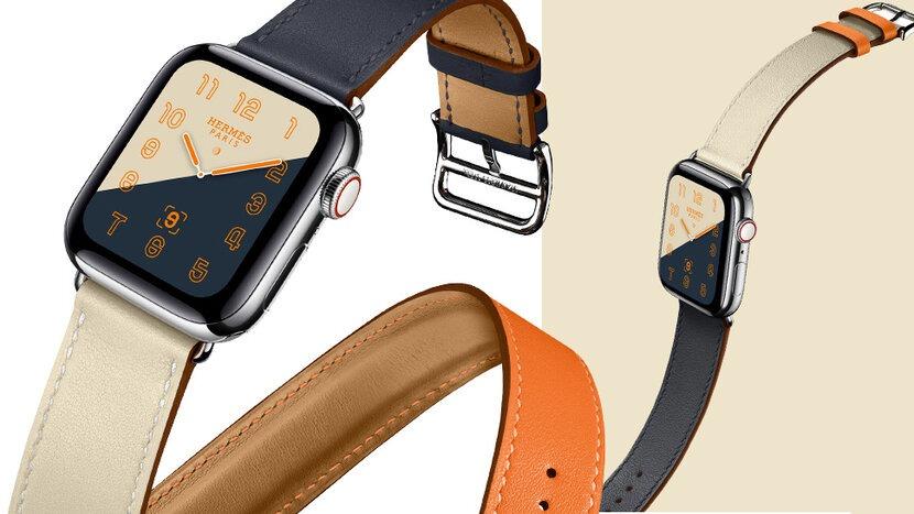 Apple watch, Apple Watch Series 4, Hermes