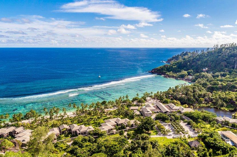 Kempinsky Seychelles Resort
