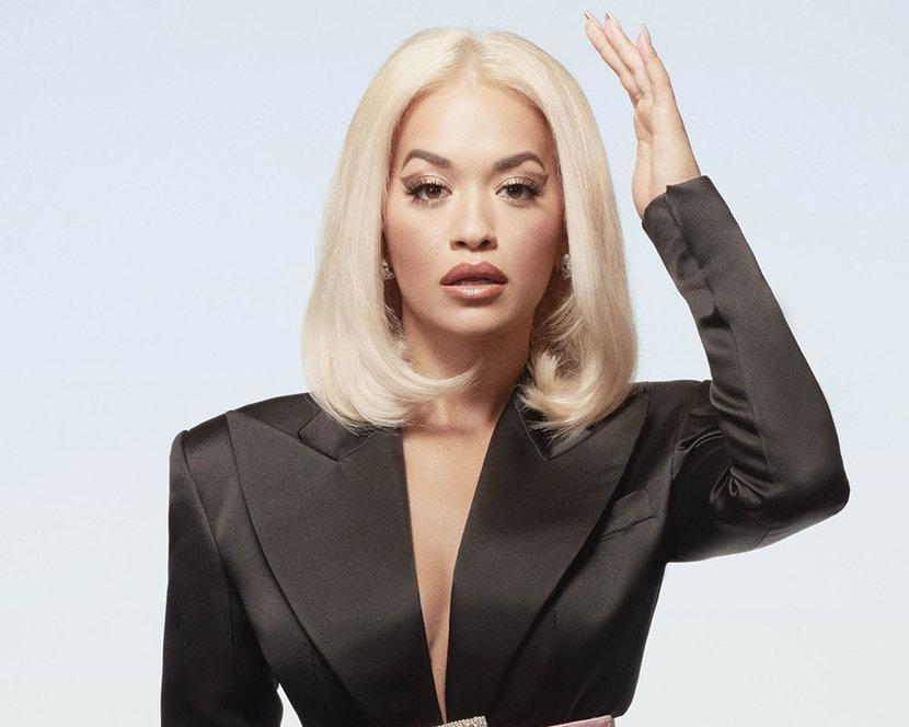 Rita Ora, October 2018, Esquire Magazine, Esquire Middle East, Cover star, Video