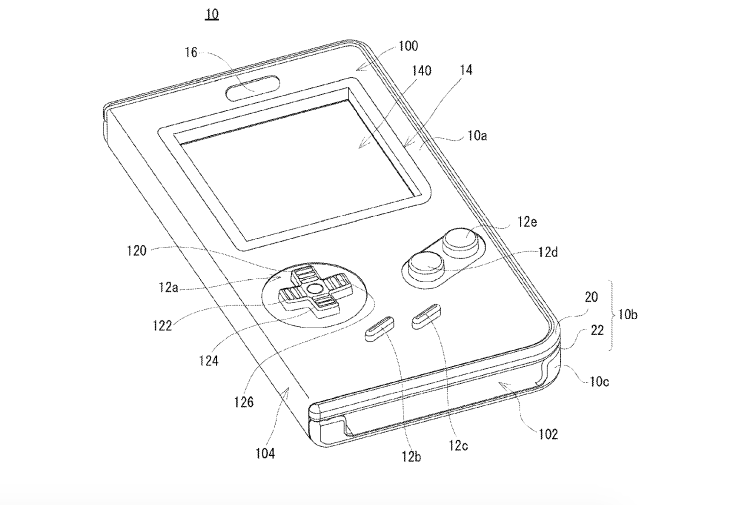 Game Boy, Nintendo