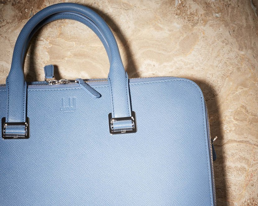 Alfred Dunhill, Dunhill