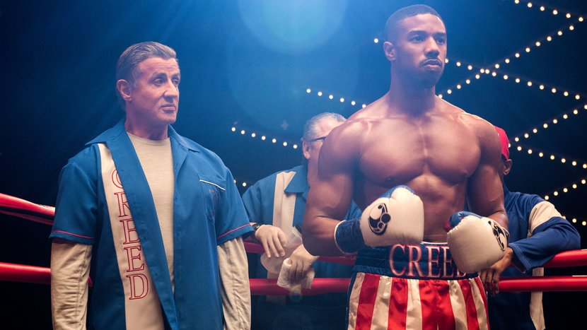 Creed 2, A Private War, The Girl in the Spider's Web, Overlord, Fantastic Beats, Robin Hood, Ralph Breaks the Internet, November 2018 movies