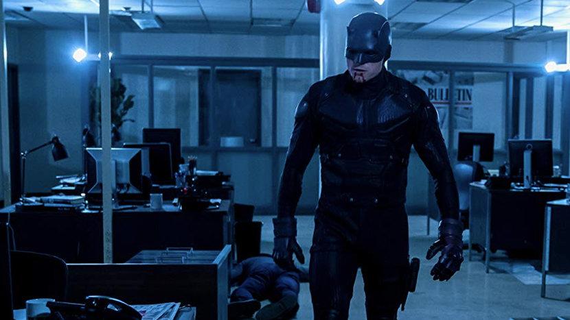 Daredevil, Season 3
