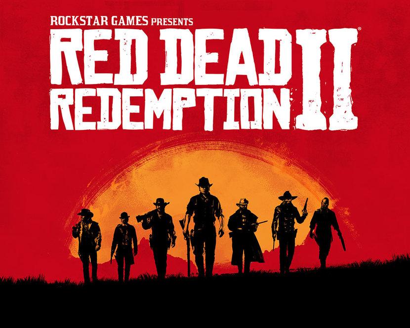 Red Dead Redemption 2, Read Dead Redemption, Rockstar Games