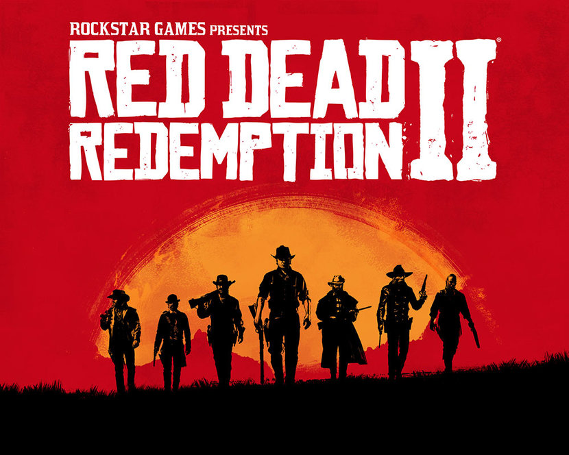 Red Dead Redemption 2, Read Dead Redemption, Rockstar Games