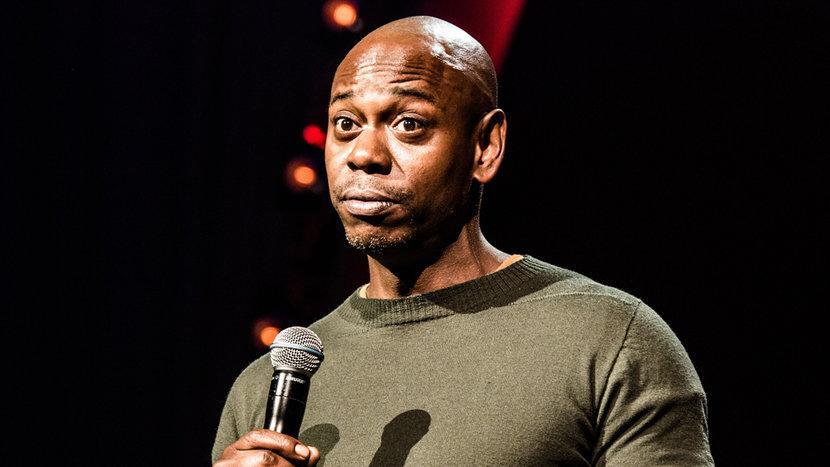 Dave Chappelle, Dubai Comedy Festival, Comedy