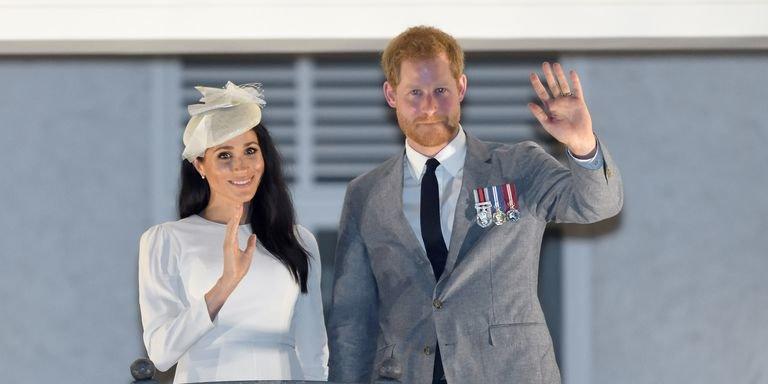 Prince Harry, Megan Markle, Celebrity Style