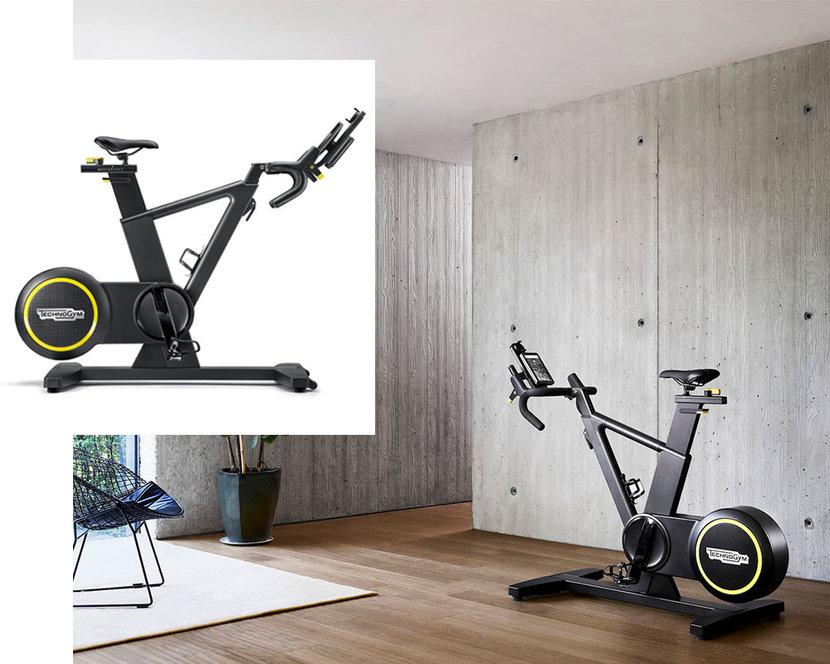 Technogym, Exercise bike