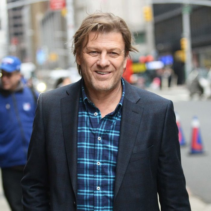 Sean Bean, Hitman 2