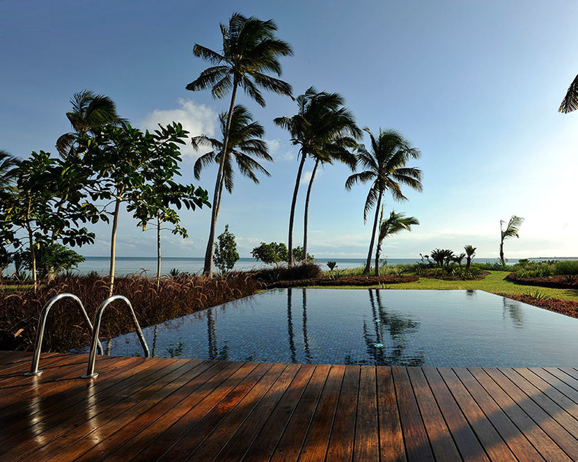 The Residence Zanzibar, Zanzibar
