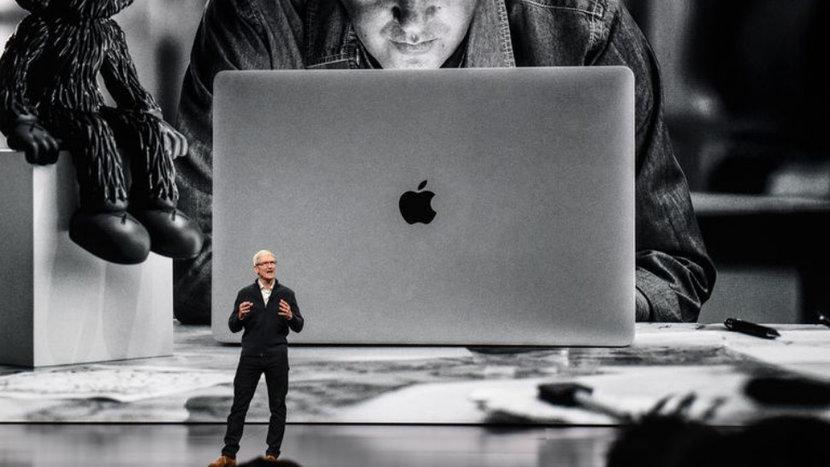 Apple, Mac Mini, IPad Pro, Macbook Air