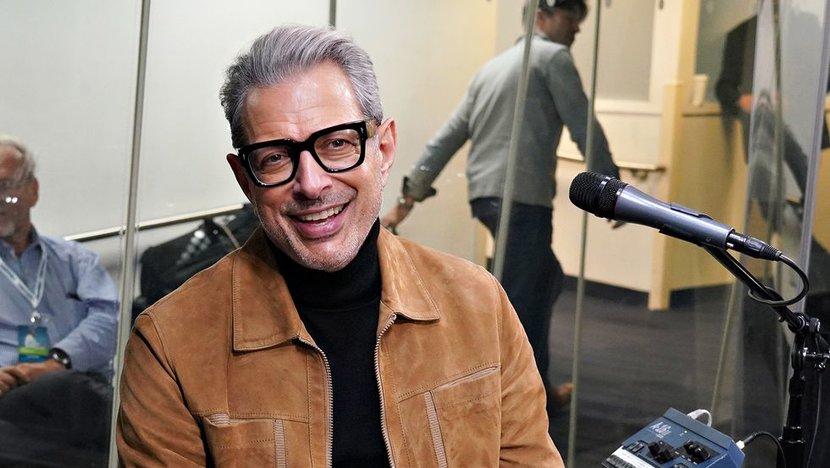 Jeff Goldbloom, Celebrity Style