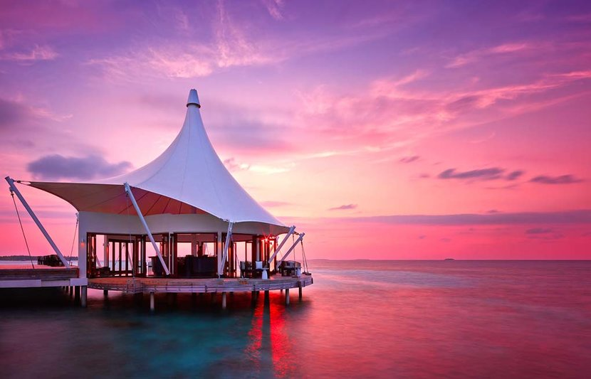 Niyama Private Islands, Maldives, Esquire Approves