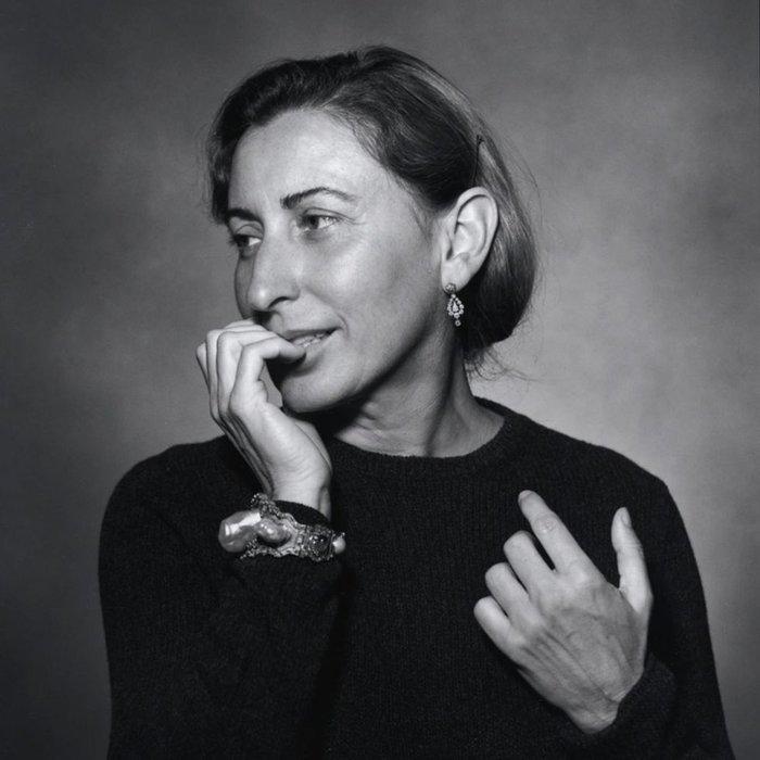 Prada, Miuccia Prada