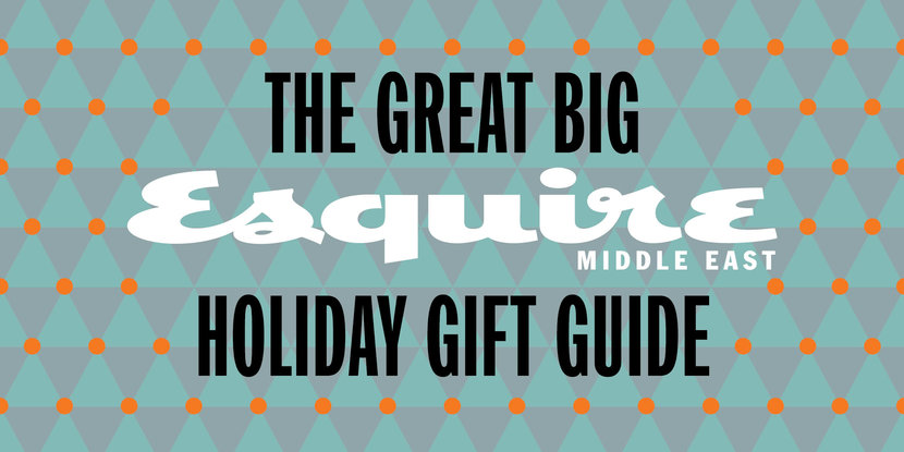 Gift guide, Holiday Gift Guide
