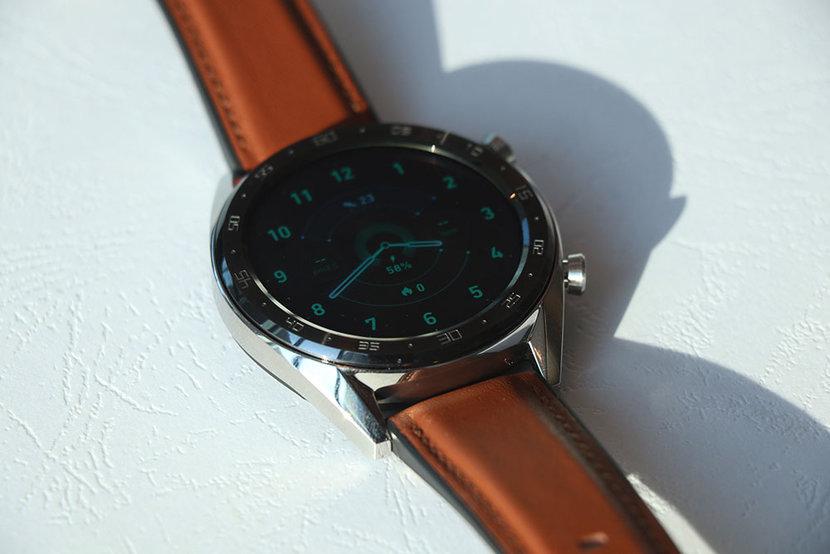 Huawei, Watch GT