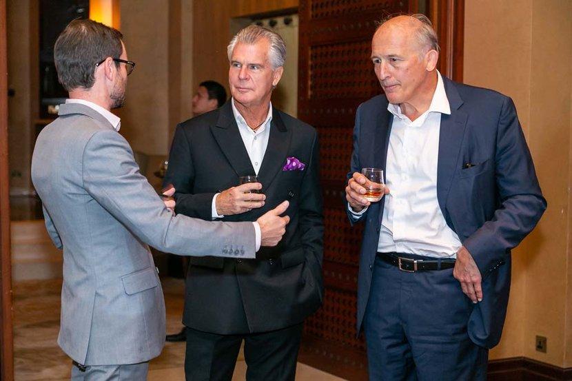 Esquire Partnerships, The Glenlivet