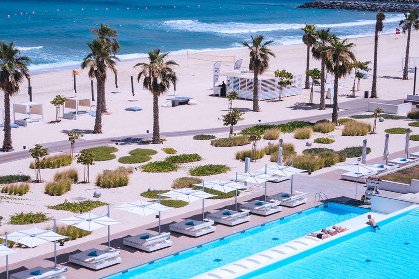 Nikki Beach, Beach Clubs