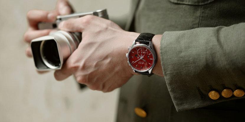 Leica, Leica watches
