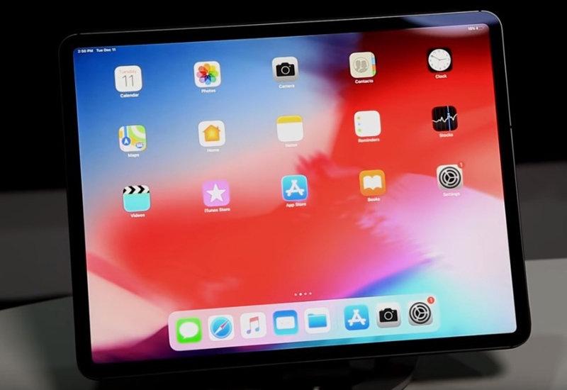 Apple, IPad, IPad Pro, IPad Pro 12.9, Tech, Tech Talk