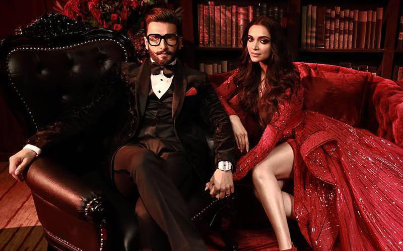Bollywood, Ranveer Singh, Deepika Padukone, Celebrities, India
